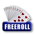 les tournois freerolls
